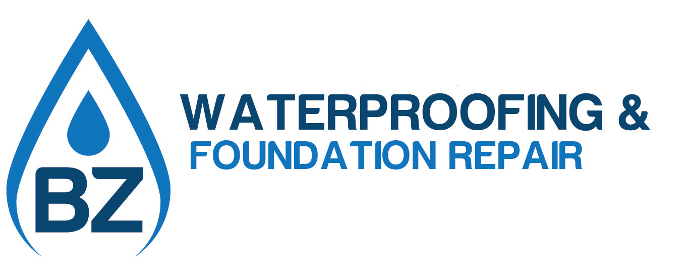 BZ Waterproofing & Foundation Repair